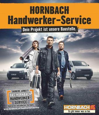 Hornbach Werbeflugblatt (bis einschl. 31-12)