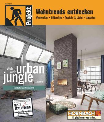 Hornbach Werbeflugblatt (bis einschl. 31-03)