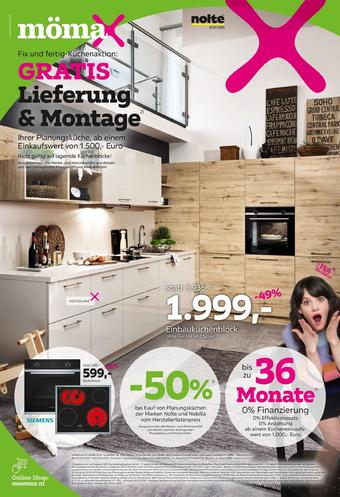 Mömax Werbeflugblatt (bis einschl. 28-09)