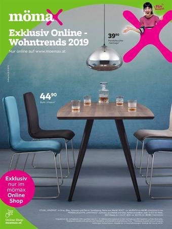 Mömax Werbeflugblatt (bis einschl. 31-12)