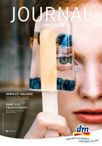 dm Werbeflugblatt (bis einschl. 31-08)