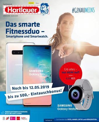 Hartlauer Werbeflugblatt (bis einschl. 26-05)