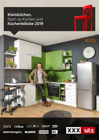 XXXLutz Werbeflugblatt (bis einschl. 31-12)