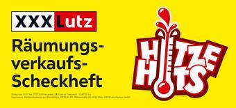 XXXLutz Werbeflugblatt (bis einschl. 28-07)