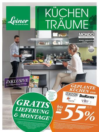 Leiner Werbeflugblatt (bis einschl. 27-05)