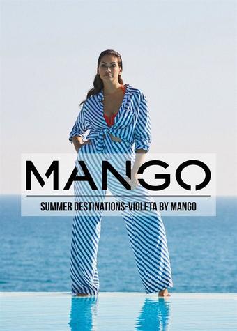 Mango Werbeflugblatt (bis einschl. 10-06)