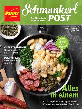 PENNY Werbeflugblatt (bis einschl. 29-06)