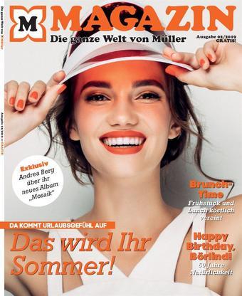 Müller Werbeflugblatt (bis einschl. 31-08)