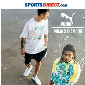 Sports Direct Werbeflugblatt (bis einschl. 30-10)