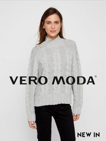 Vero Moda Werbeflugblatt (bis einschl. 31-10)