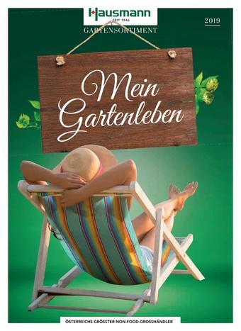Hausmann Werbeflugblatt (bis einschl. 31-12)