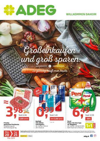 ADEG Werbeflugblatt (bis einschl. 25-05)