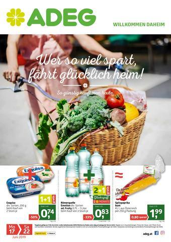 ADEG Werbeflugblatt (bis einschl. 22-06)