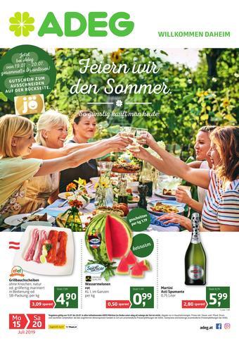 ADEG Werbeflugblatt (bis einschl. 20-07)