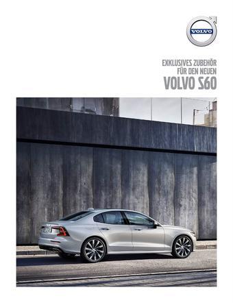 Volvo Werbeflugblatt (bis einschl. 31-12)