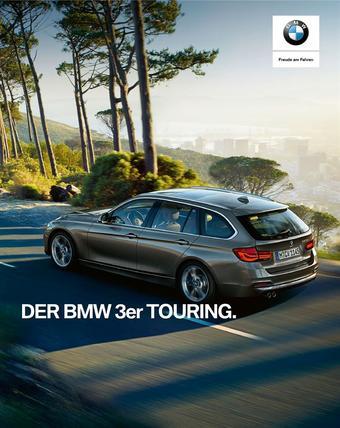 BMW Werbeflugblatt (bis einschl. 31-12)