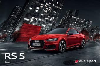 Audi Werbeflugblatt (bis einschl. 31-12)