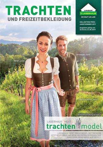 Lagerhaus Werbeflugblatt (bis einschl. 24-08)