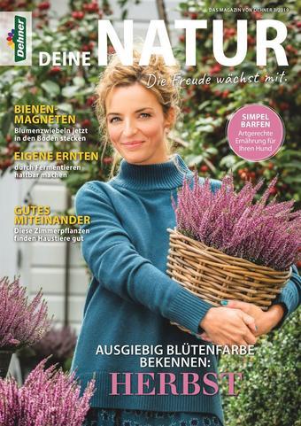 Dehner Werbeflugblatt (bis einschl. 31-12)