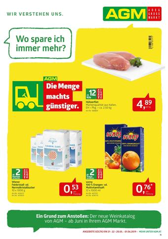 AGM Werbeflugblatt (bis einschl. 01-06)