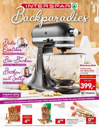 Interspar Werbeflugblatt (bis einschl. 14-12)