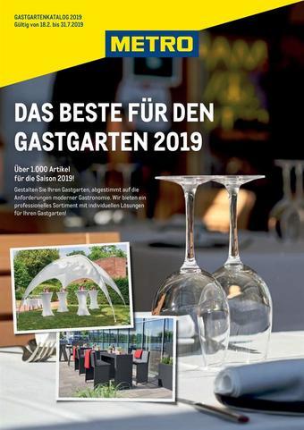 Metro Werbeflugblatt (bis einschl. 31-07)