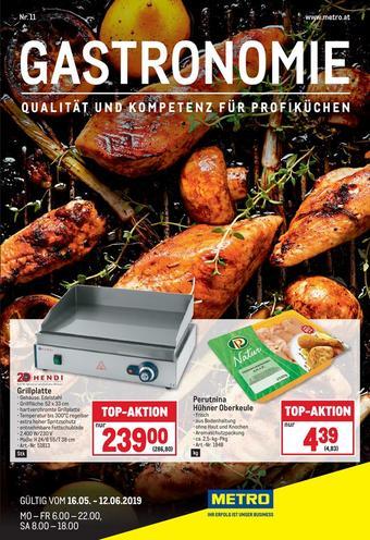 Metro Werbeflugblatt (bis einschl. 12-06)