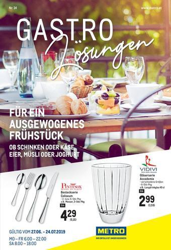 Metro Werbeflugblatt (bis einschl. 24-07)