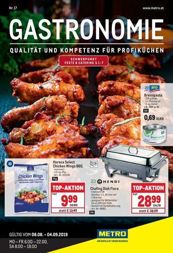 Metro Werbeflugblatt (bis einschl. 04-09)