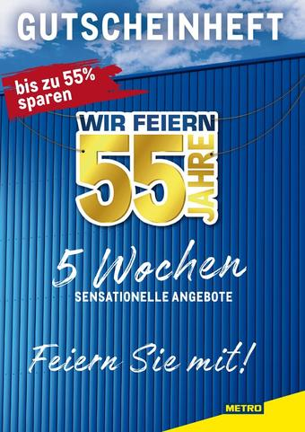 Metro Werbeflugblatt (bis einschl. 14-09)