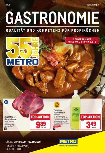Metro Werbeflugblatt (bis einschl. 02-10)