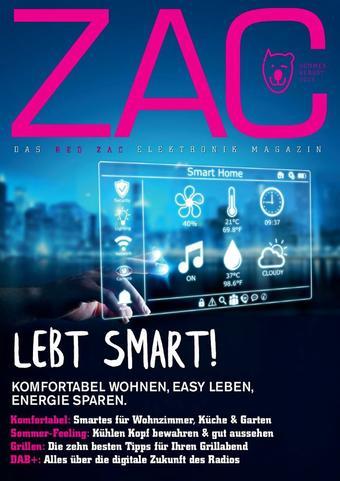 Red Zac Werbeflugblatt (bis einschl. 31-08)