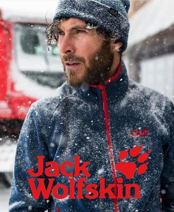 Jack Wolfskin Werbeflugblatt (bis einschl. 18-11)