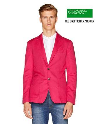 United Colors Of Benetton Werbeflugblatt (bis einschl. 11-08)