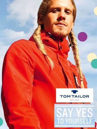 Tom Tailor Werbeflugblatt (bis einschl. 30-06)