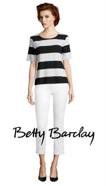 Betty Barclay Werbeflugblatt (bis einschl. 24-08)