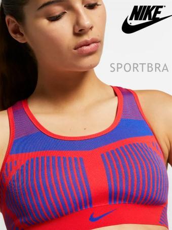 Nike Werbeflugblatt (bis einschl. 12-08)