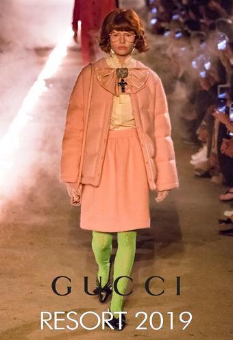 Gucci Werbeflugblatt (bis einschl. 04-09)