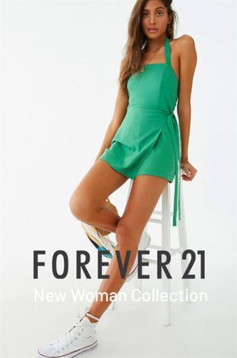 Forever 21 Werbeflugblatt (bis einschl. 24-06)
