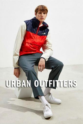 Urban Outfitters Prospekt (bis einschl. 10-09)