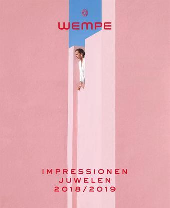 Wempe Werbeflugblatt (bis einschl. 31-12)