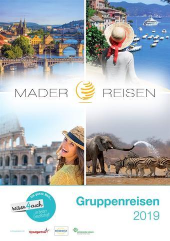 World of Travel Werbeflugblatt (bis einschl. 30-06)