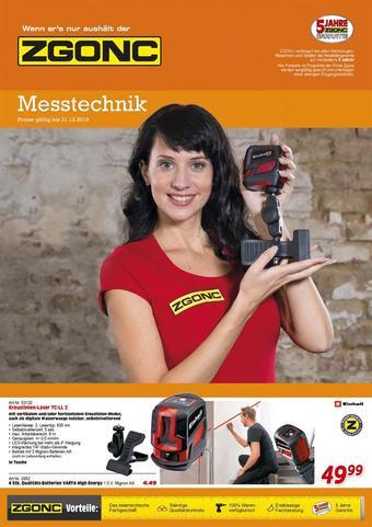 Zgonc Werbeflugblatt (bis einschl. 31-12)