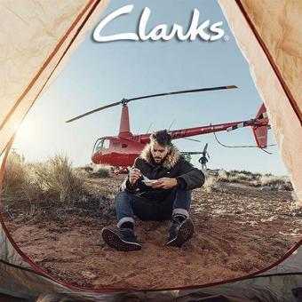 Clarks Werbeflugblatt (bis einschl. 10-07)