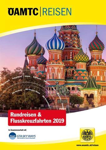 ÖAMTC Werbeflugblatt (bis einschl. 31-12)