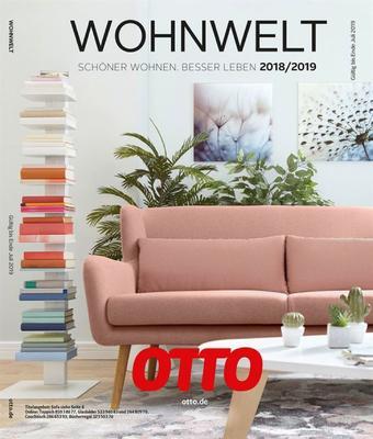 OTTO Werbeflugblatt (bis einschl. 31-07)