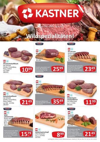 Kastner Werbeflugblatt (bis einschl. 16-11)