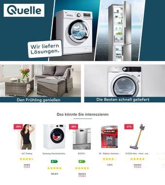 QUELLE Werbeflugblatt (bis einschl. 31-05)