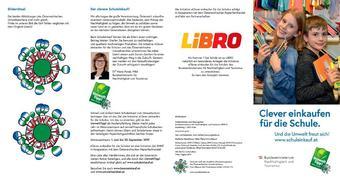 Libro Werbeflugblatt (bis einschl. 31-08)