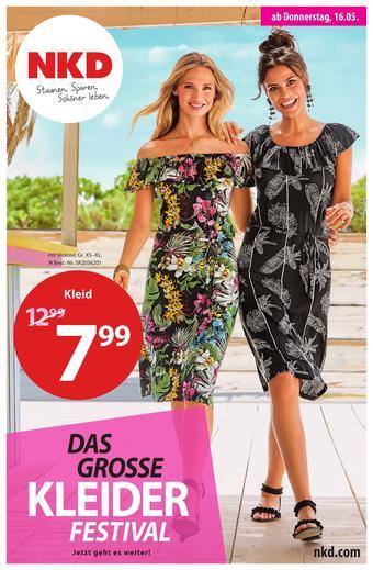 NKD Werbeflugblatt (bis einschl. 29-05)